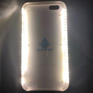 iPhone 6/6s Plus Selfie Case